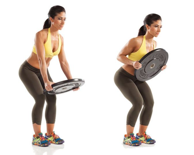 Burn fat and tone arms picture 3