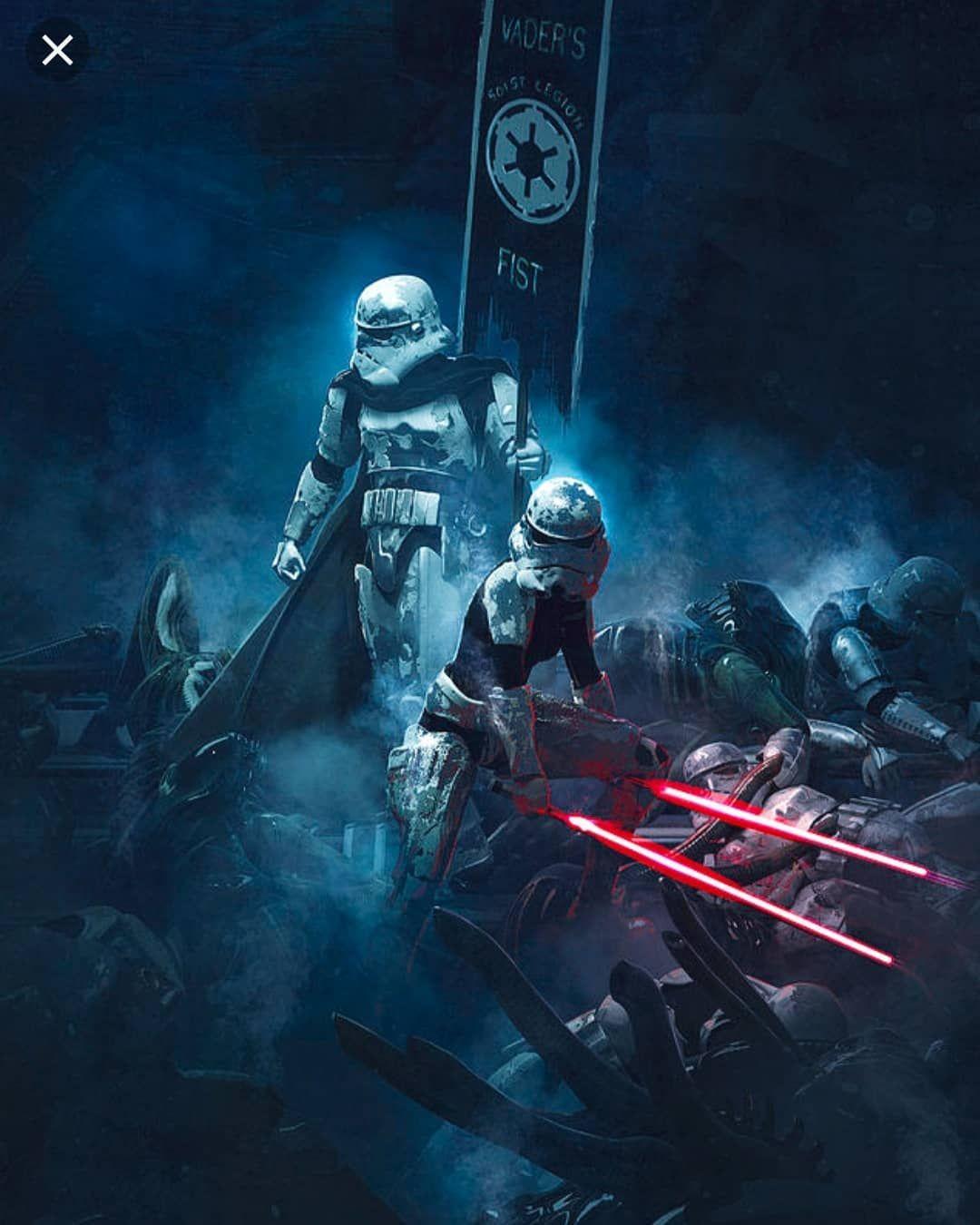Star Wars Kylo Ren Army Iphone Wallpaper Star Wars Drawings Star Wars Background Star Wars Wallpaper