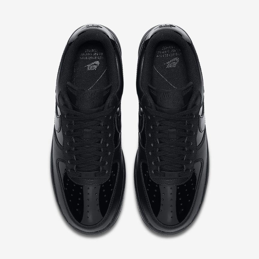 Nike Air Force 1  07 Patent Women s Shoe  f36d4bf4b3