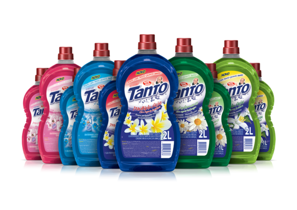 Tanto Washing Machine Detergent On Behance Com Imagens