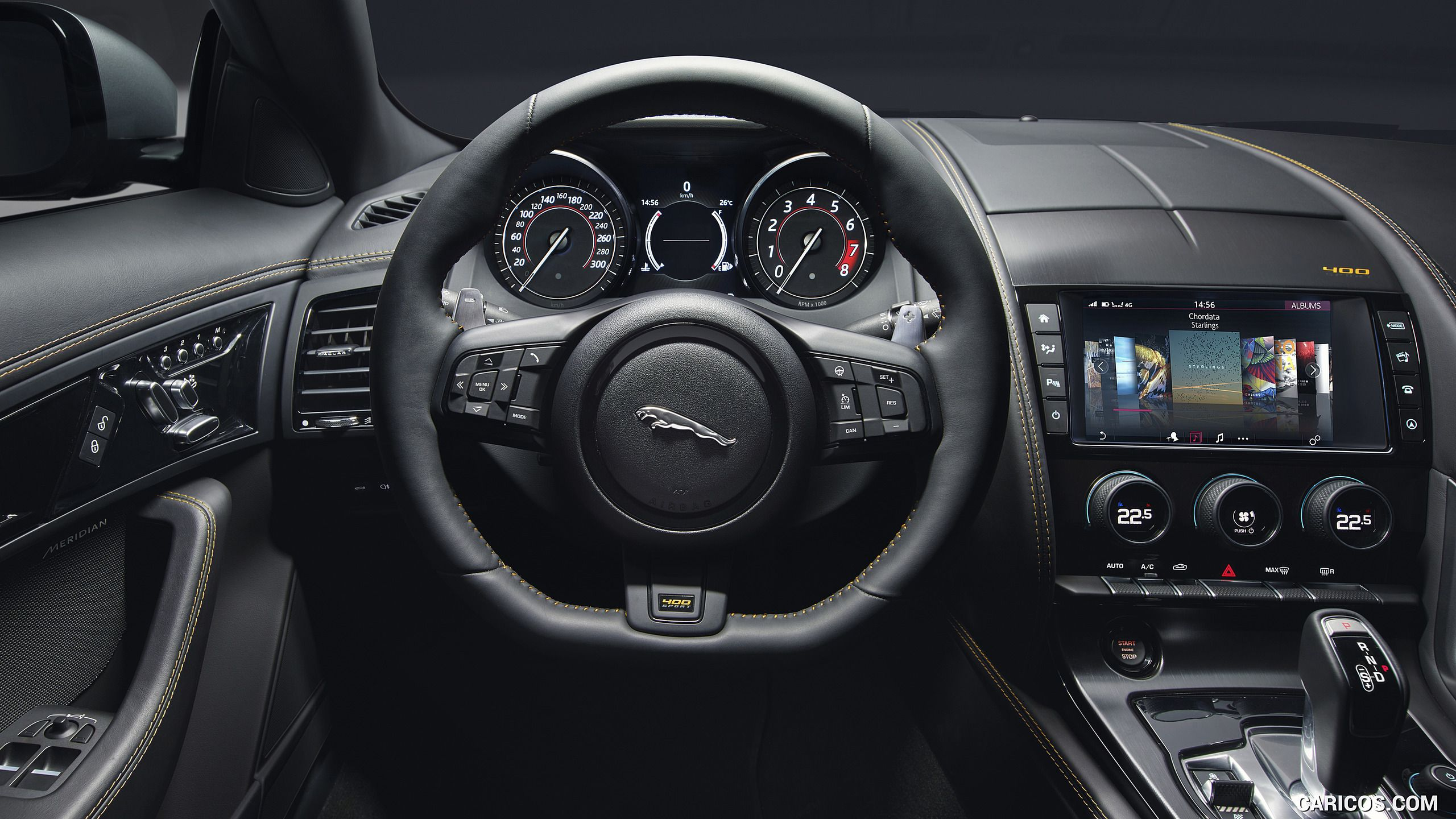2018 Jaguar F Type Coupe And Convertible Wallpaper Jaguar F Type Jaguar Jaguar Car