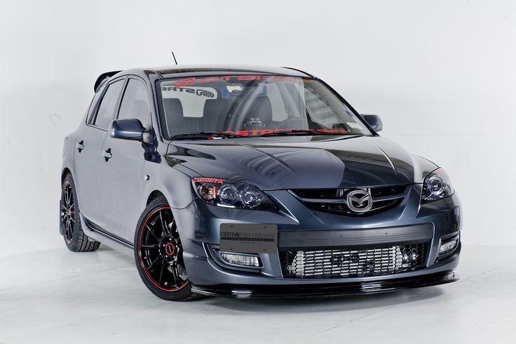 Mazda Cute Photo