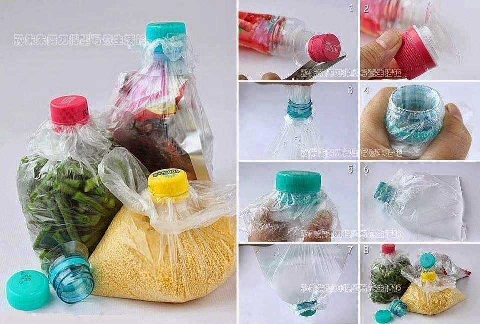 50 Objetos Utiles Y Creativos Hechos Con Botes De Plastico Manualidades Con Botellas De Plastico Envases De Plastico Manualidades Con Botellas