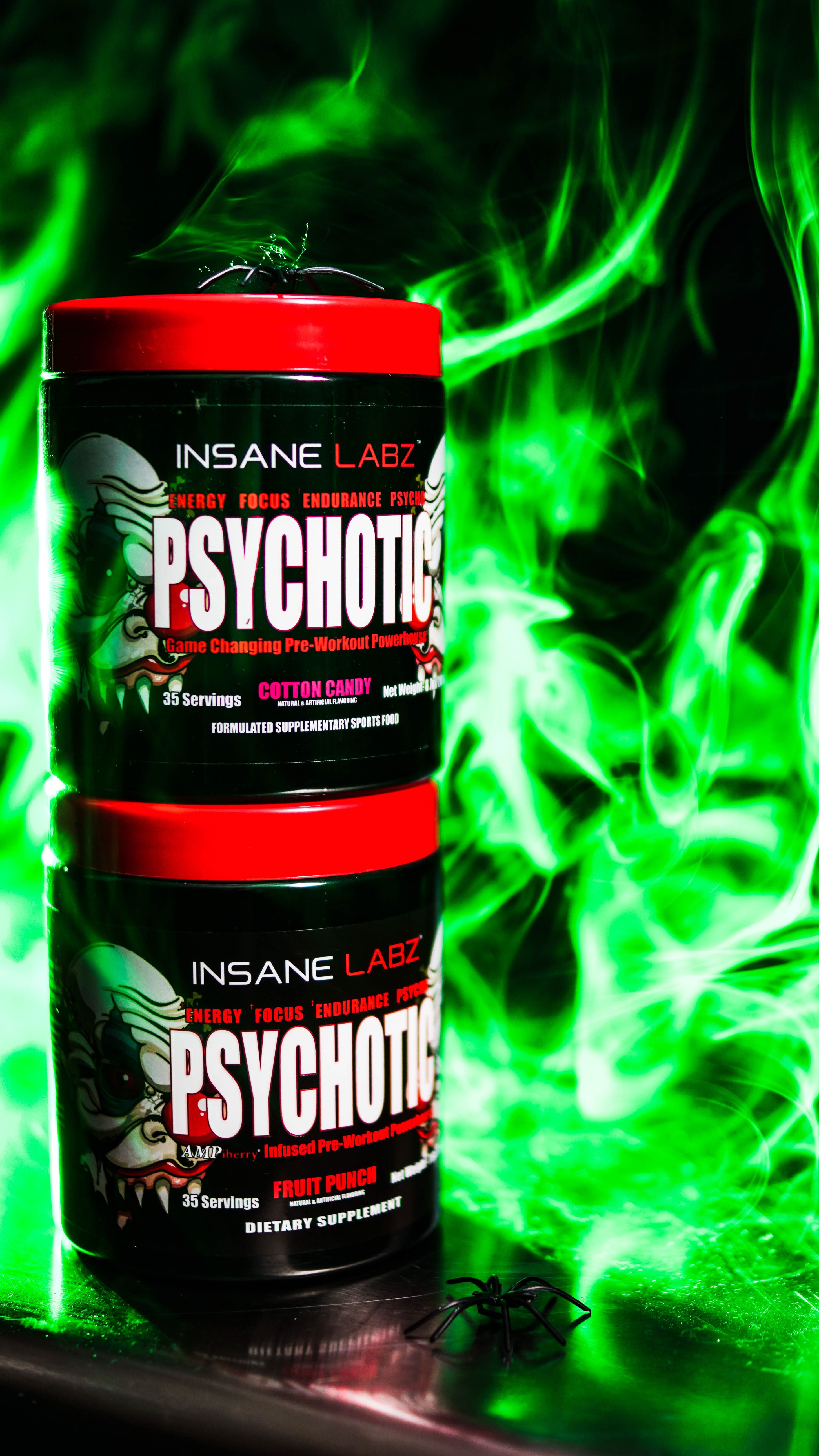 Psychotic Fitness Supplements Fitness Workout How To
