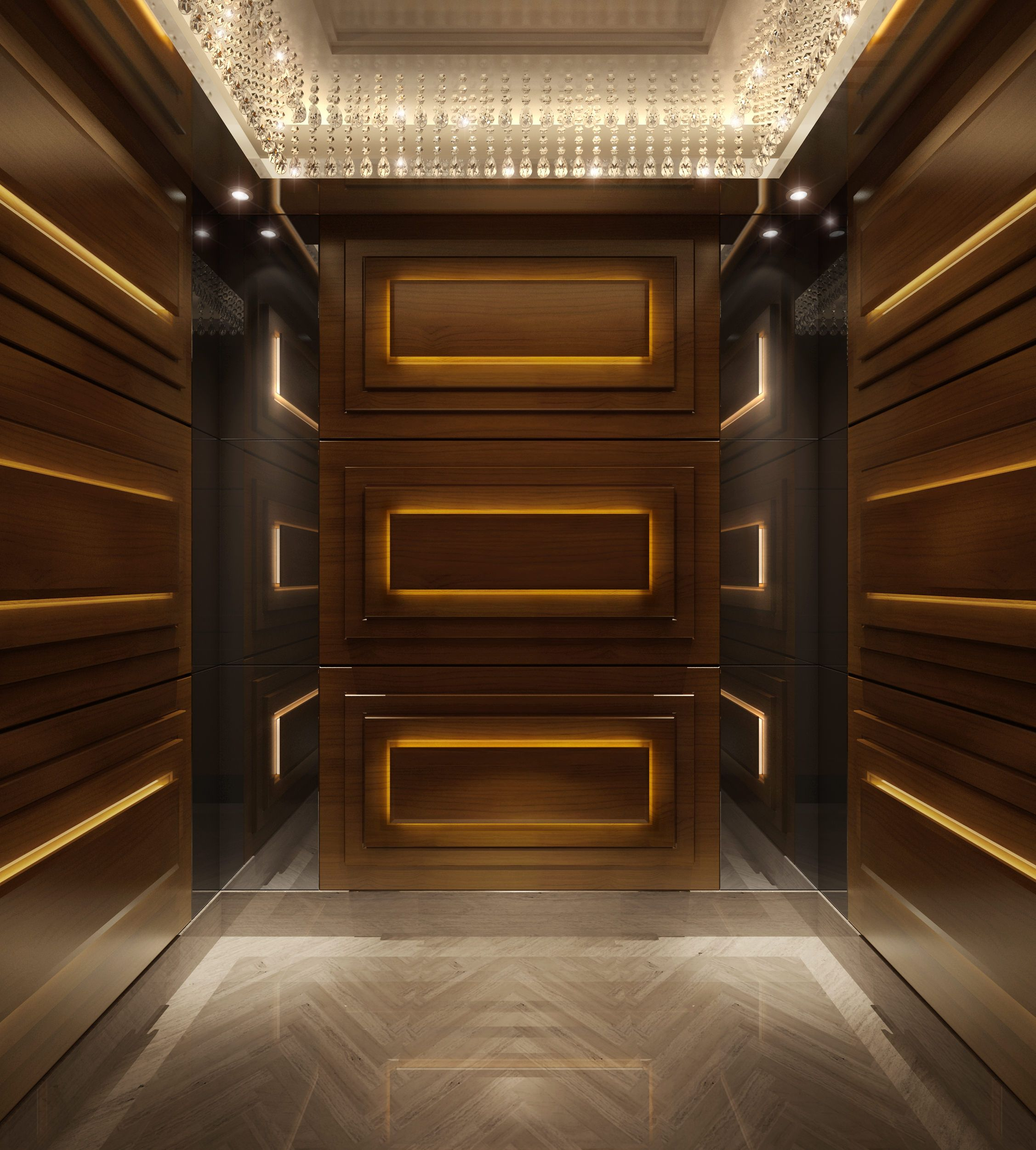 Large Elevator Interior   Google Search