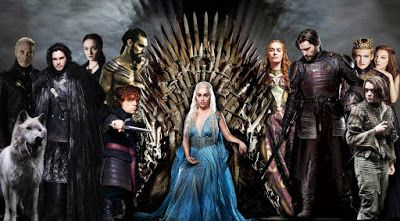 Game of Thrones S7 E5 Eastwatch 2017 Tv Show Mkv,Mp4,HD