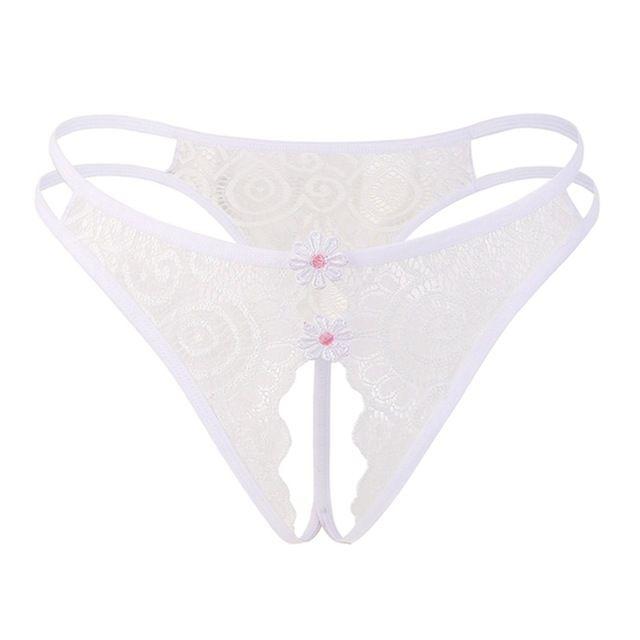 1e2f69ffeca9 Source Cheeky women sheer white lace underwear on m.alibaba.com ...