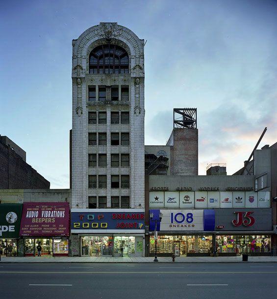 Proctor's Theater, Newark