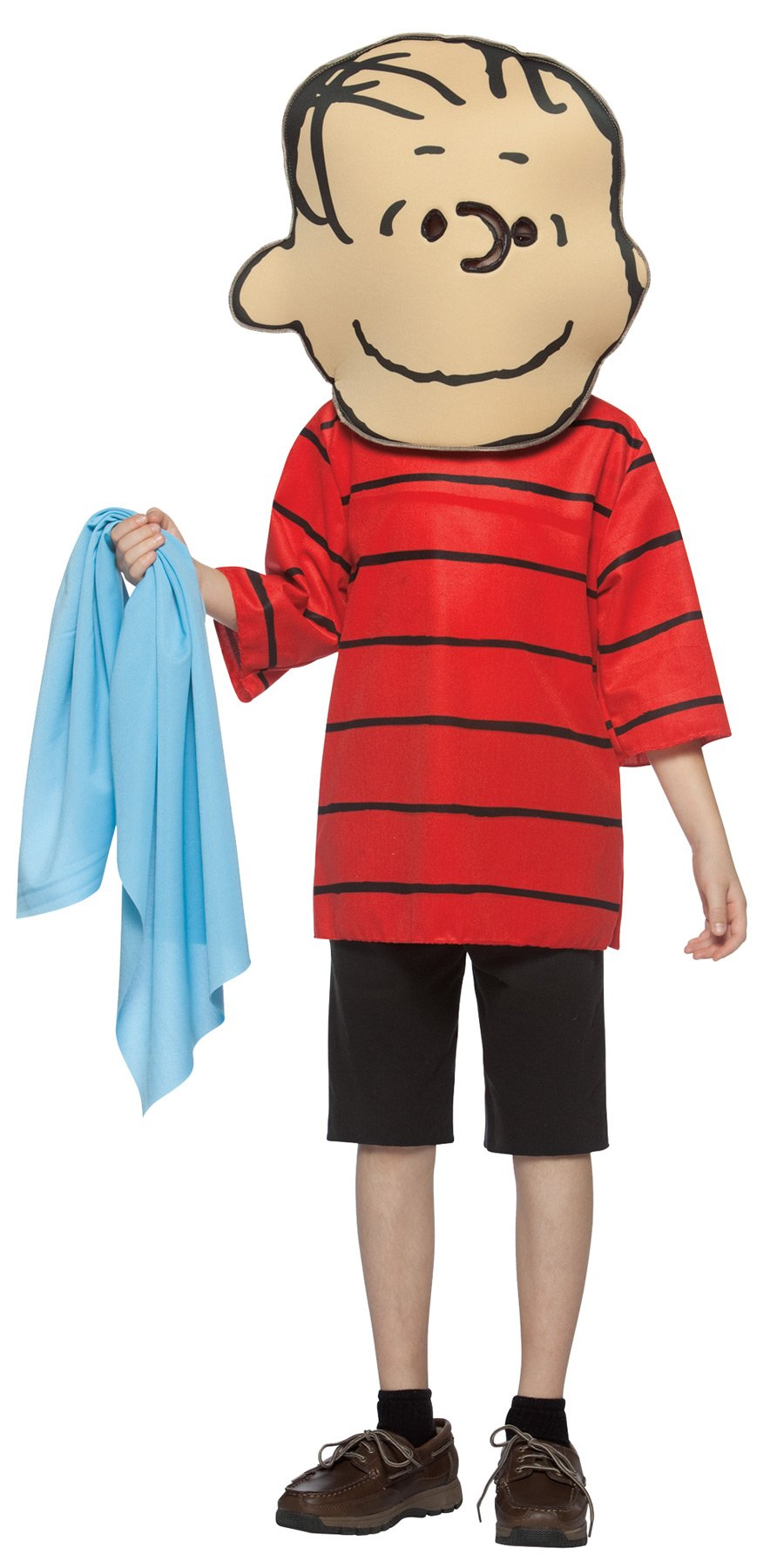 peanuts linus boys costume 7-10 | products in 2018 | pinterest