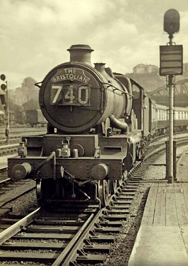 1950s. Steam Steam trains,