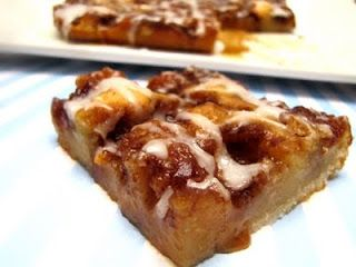 Rumbly In My Tumbly: cinnamon bun bread