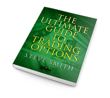 The ultimate guide to trading options steve smith