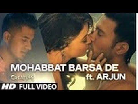Mohabbat Barsa De Lyrics Full Video Song Ft Arjun Creature 3d