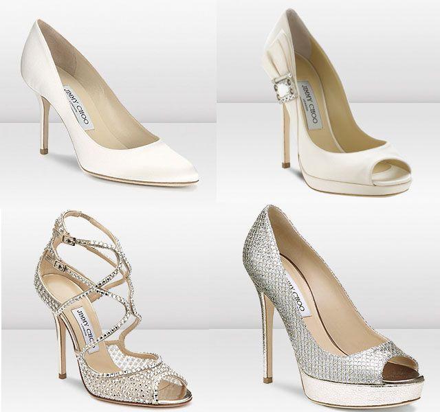 blog de organización de bodas - wedding planner madrid: zapatos de