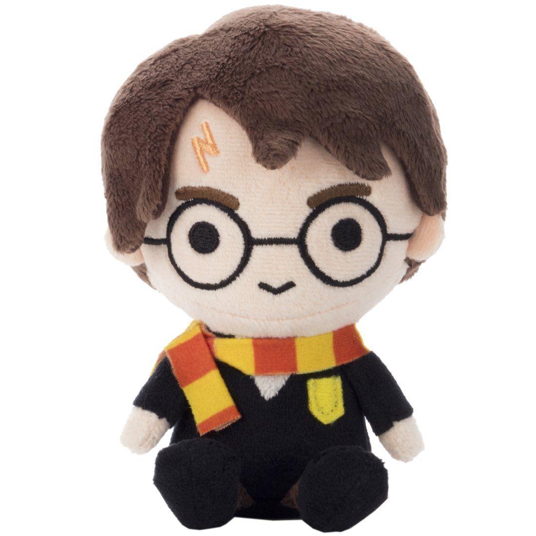 Kawaii Harry Potter Japan Exclusive Plushie Doll (13cm)