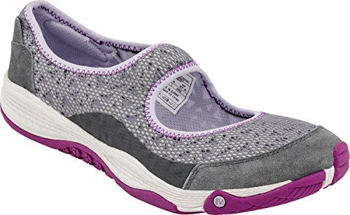 cool Merrell Women's All Out Bold Mary Jane, Monument, 9 M US