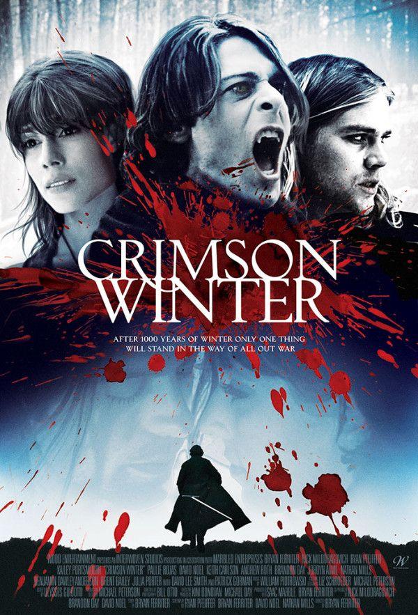 Pin On Crimson Winter