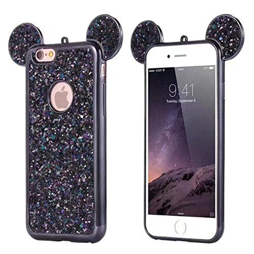 iphone 8 plus case disney ears