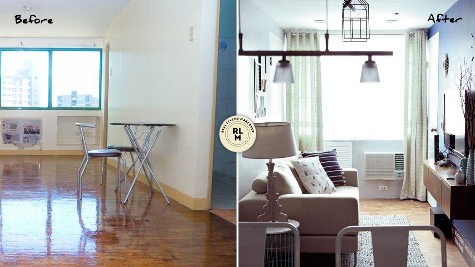 How Much Does It Cost To Renovate A Bare 50sqm Condo Unit Interior Design Condominium Interior Interior Designer Cost