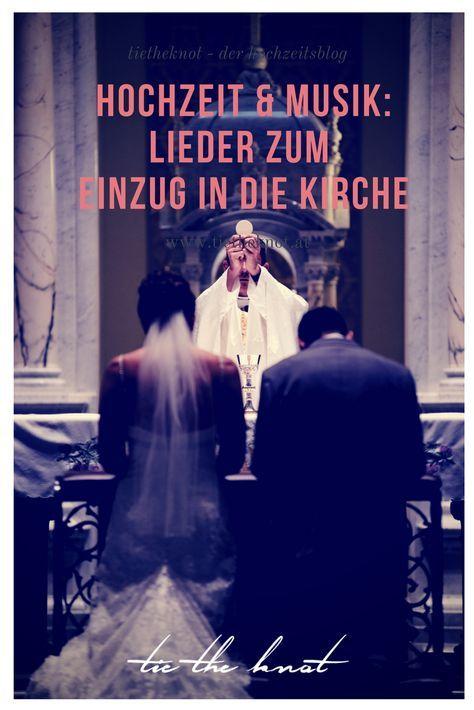 Lieder Gottesdienst Hochzeit