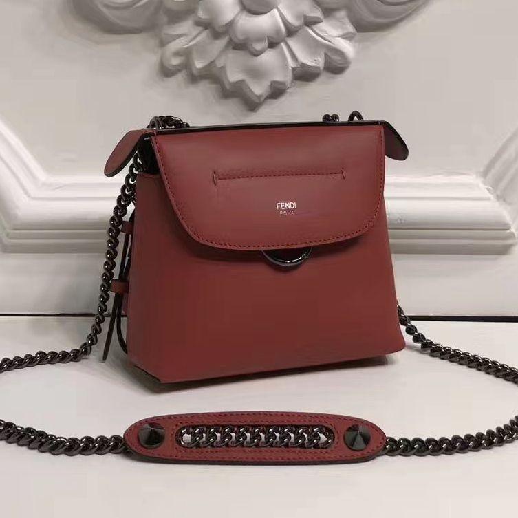 b87b1627853e Fendi Back To School Mini Backpack 100% Authentic