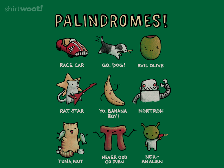Best Palindromes Images Wow Words Mirror Writing Obama Cartoon