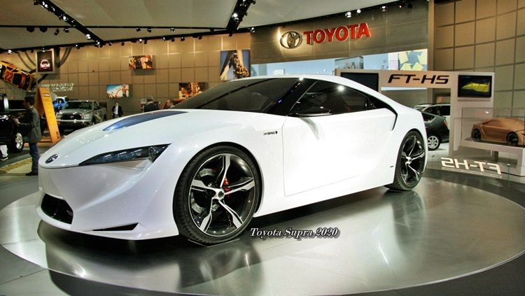 Toyota Supra 2020 Concept Specs And Price Rumor The Toyota Supra Is Nearing Its Appearance In 2020 And New Rendering Toyota Supra New Toyota Supra Toyota