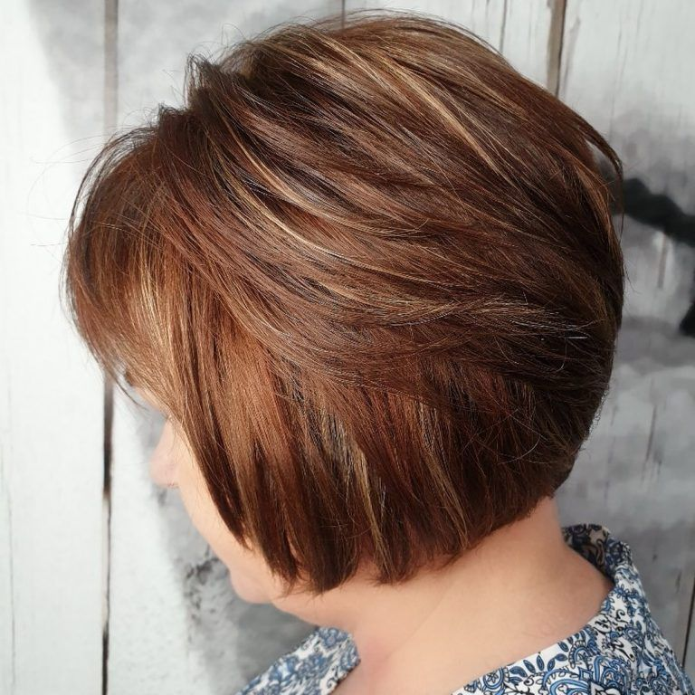 70 Gorgeous Short Hairstyles Trends Ideas For Women Over 50 In 2020 In 2020 Short Bob Hairstyles Short Hair Styles Bob Hairstyles