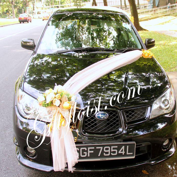 Wedding car decoration google zoeken gelin arabas pinterest wedding car decoration google zoeken junglespirit Image collections