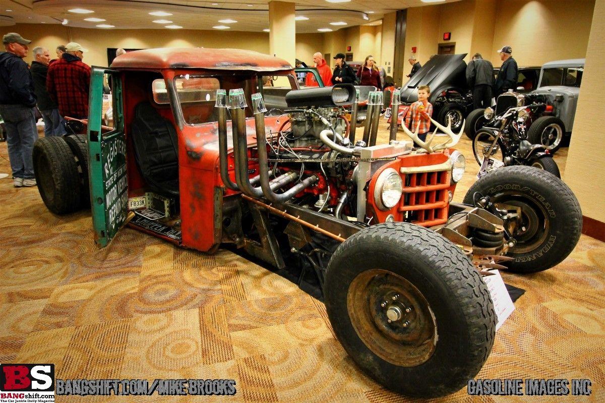 BangShiftcom Buffalo Motorama Coverage Photos Car Show Images - Buffalo car show