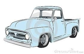 Resultado De Imagen Para Dibujos Camionetas Antiguas Camionetas Autos Dibujos