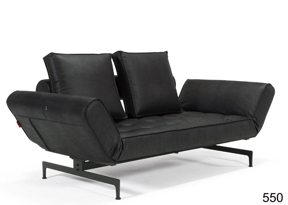 Canape Haut De Gamme Au Design Moderne Chez Ksl Living En 2020 Canape Lit Design Lit Design Canape Haut De Gamme