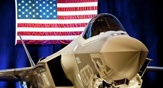 Sistema de defensa chino vs. cazas norteamericanos F-35: ¿quién ganará? - http://www.esnoticiaveracruz.com/sistema-de-defensa-chino-vs-cazas-norteamericanos-f-35-quien-ganara/