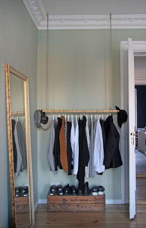 AnneLiWestBerlin Budget Interior \u2013 Ein WG-Zimmer im Berliner - schlafzimmer ideen altbau