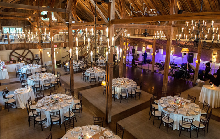The Barn At Gibbet Hill Massachusetts Wedding Venues Top