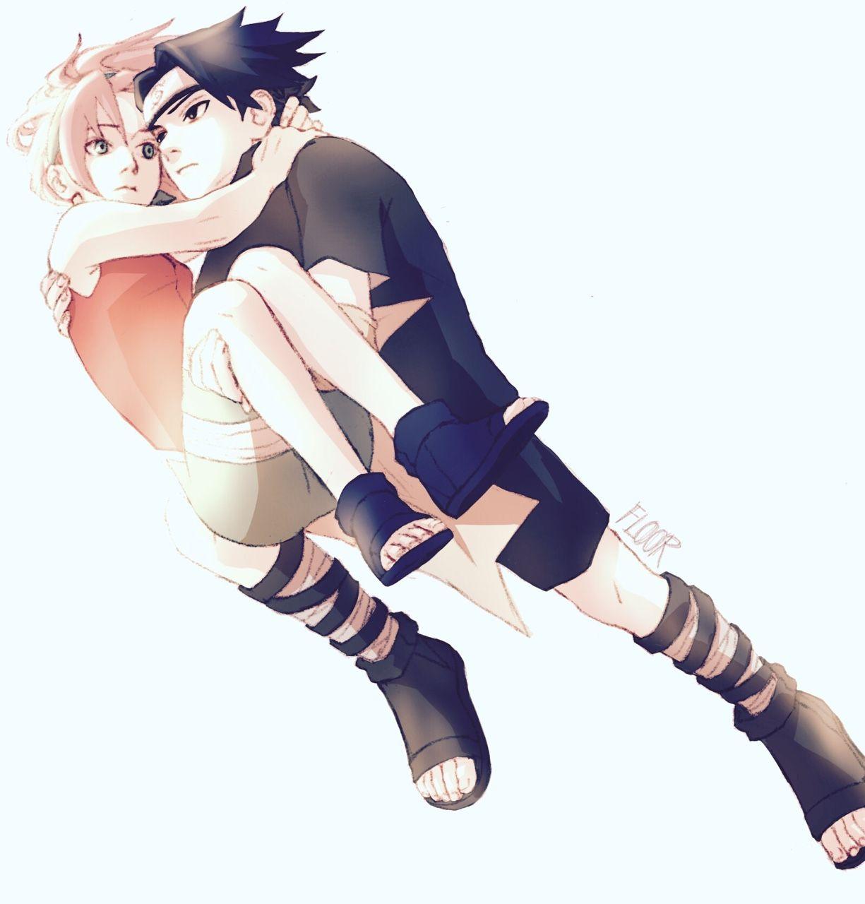 """Naruto Shippuden Childhood Of Naruto Sakura Sasuke: Deep-dark-floor: """" Sasusaku Childhood """""""