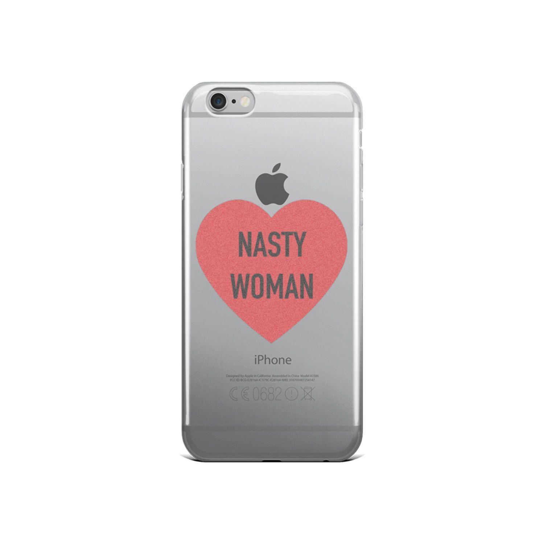 coque iphone 7 feminist