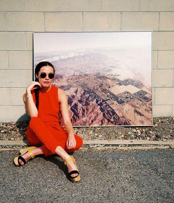 ZARA - #ZARAPICTURES by Hailey Gates - EDIT2