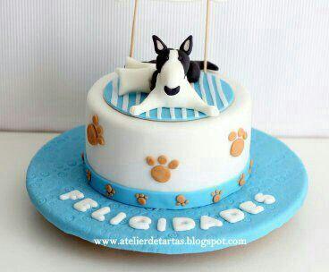 Bulll torta