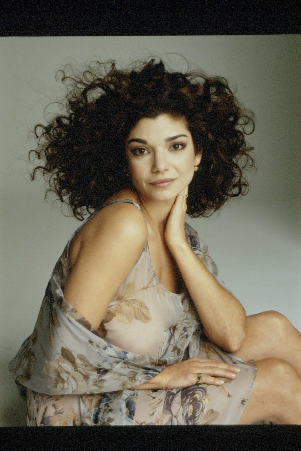 Laura San Giacomo