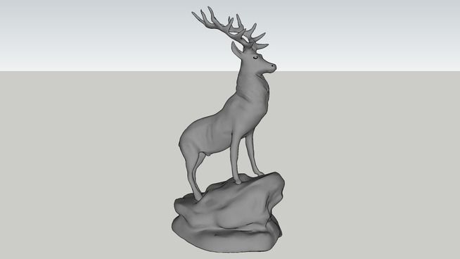 Large preview of 3D Model of Decor 15