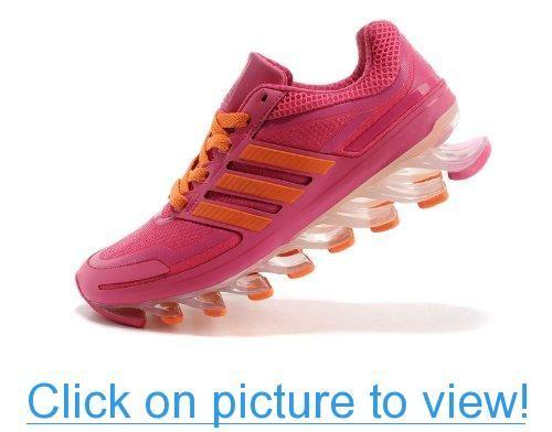 le scarpe adidas springblade j04 donna senza scatola