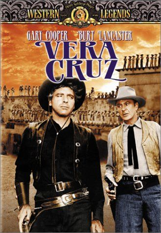 Pin By Leo Bianco On Movies Vera Cruz Gary Cooper Movie Stars