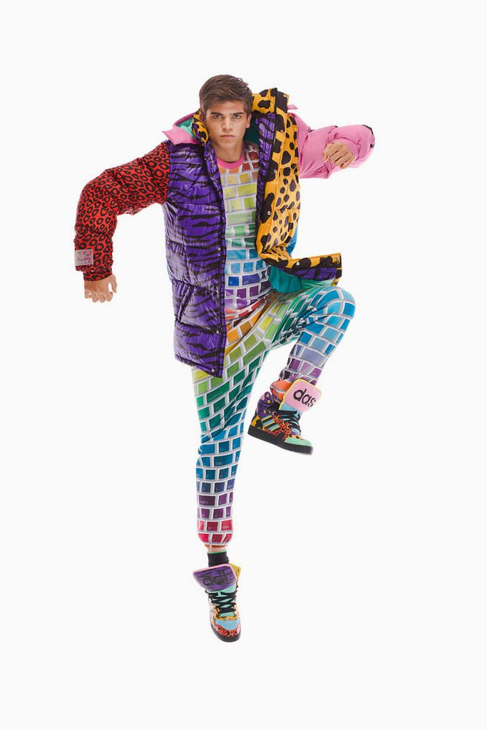 half off 9e440 4306b adidas Originals Jeremy Scott 2012 Fall Winter Lookbook   Hypebeast