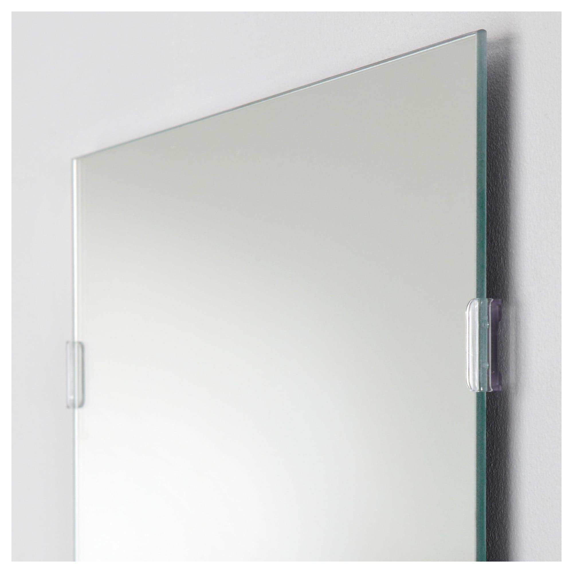 MINDE Spiegel | Spiegel ikea, Badezimmer dekor und Wandspiegel