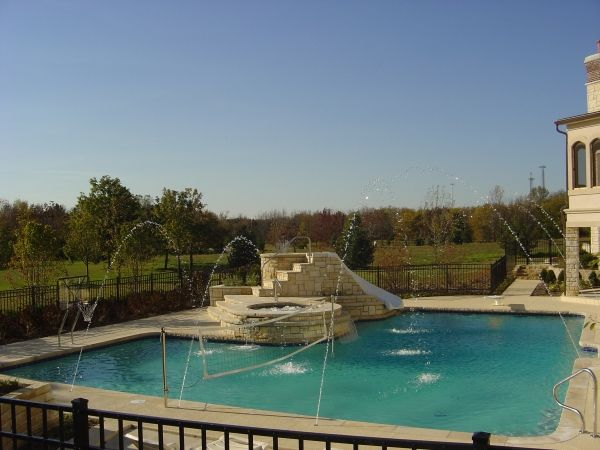 Classic Pools Dream Pools Amazing Swimming Pools Inground Pool Designs
