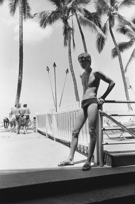 Henry Wessel, Waikiki No. 13, 1979