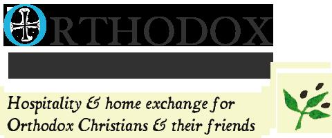 Egeria Orthodox Home and Hospitality Exchange