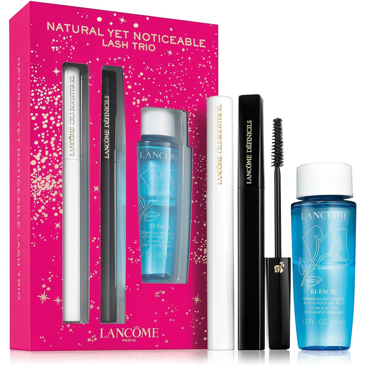 Lancôme Définicils Mascara Natural Yet Noticeable Lash