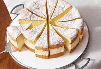 Tag Und Nacht Schokomoussetorte Rezept Kuchen Desserts Geback